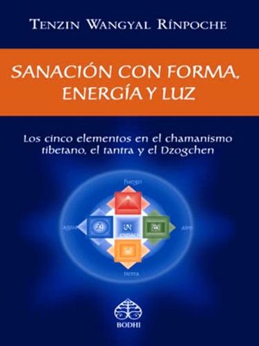 Sanacion Con Forma , Energia Y Luz