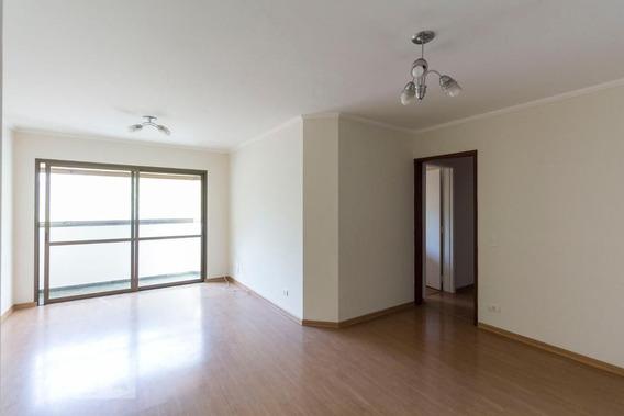 Apartamento No 1º Andar Com 3 Dormitórios E 3 Garagens - Id: 892960793 - 260793
