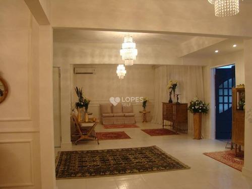 Imagem 1 de 21 de Casa À Venda, 220 M² Por R$ 2.000.000,00 - São Francisco - Niterói/rj - Ca11954