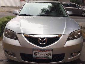 Mazda Mazda 3 2.0 I At At 2008