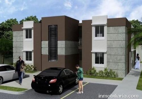 Apartamento De 72 Mts2. La Trinidad Ii Barinas