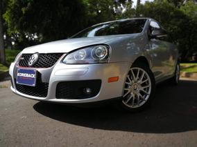 Volkswagen Bora G L I 2.0 Turbo | Segundo Dueño | Perfecto!