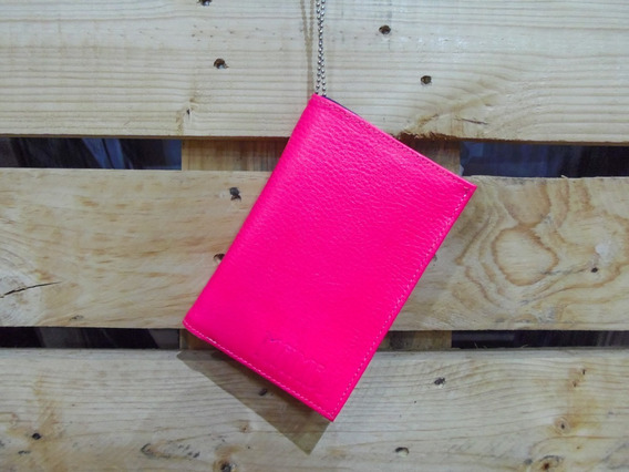 Portapasaporte O Billetera Pocket