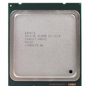 Processador Intel Xeon E5-2620