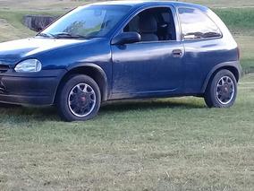 Chevrolet Celta Oo