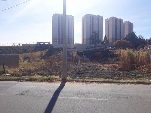 Imagem 1 de 2 de Terreno À Venda Em Jardim Ipaussurama - Te245095