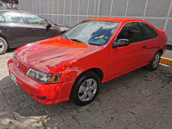 Nissan Lucino 2.0 Gsr At 1996