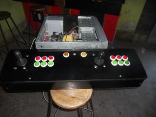 Arcade Multijuegos Pc