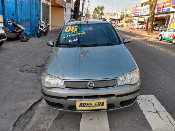 Fiat Palio Week Elx 1.4 Flex 2006