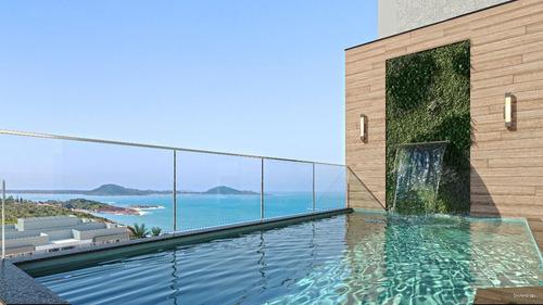 Imagem 1 de 10 de Empreendimento Para Venda Em Guarapari, Praia Do Morro, 2 Dormitórios, 1 Suíte, 2 Banheiros, 1 Vaga - 1026_2-1167819