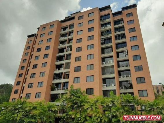 Apartamentos En Venta Colinas De La Tahona 19-15987