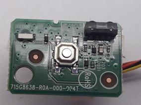 Placa Power On 715g8638-r0a-000-004t Tv Lg Lg32lj500b