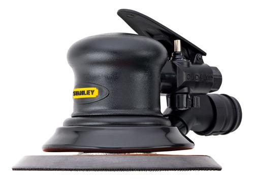 Lijadora Orbital Neumática 6' (152mm) Stanley 78-047la