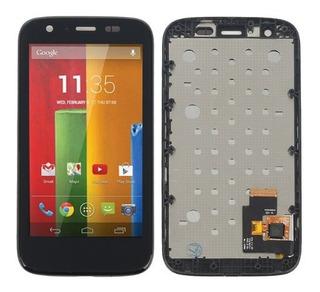 Pantalla Completa Motorola Moto G1 Xt1032 Xt1033 Xt1040