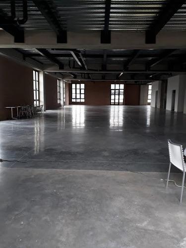 Oficinas En Arriendo Barrio Colombia 1092-768