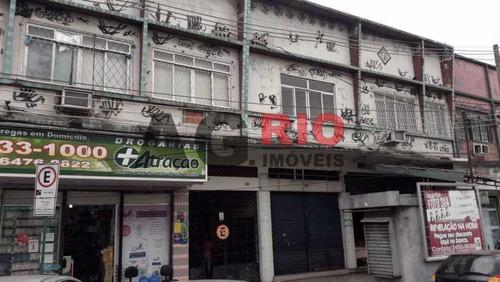 Loja-locação-bento Ribeiro-rio De Janeiro - Vvlj00021