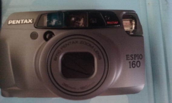 Maquina Fotográfica Pentax Espio 160