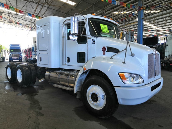 Tractocamion Kenworth T370 2012 100% Mex. Mrr