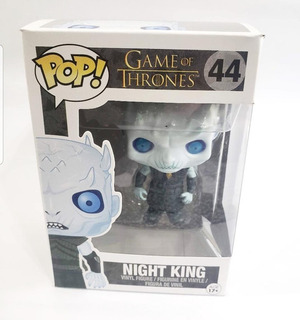 Funko Pop 44 Game Of Thrones - Night King