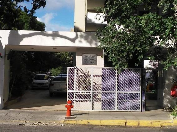 Apartamento Em Boa Vista, Recife/pe De 110m² 3 Quartos Para Locação R$ 1.000,00/mes - Ap539861