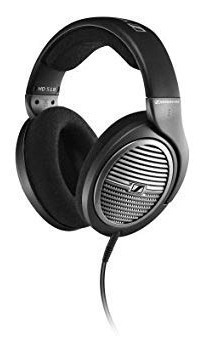 Fone Sennheiser Hd 518 O Melhor Áudio Fólio