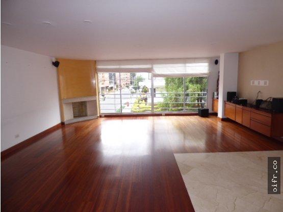 Venta Apartamento Rincon Del Chico 135 Mts