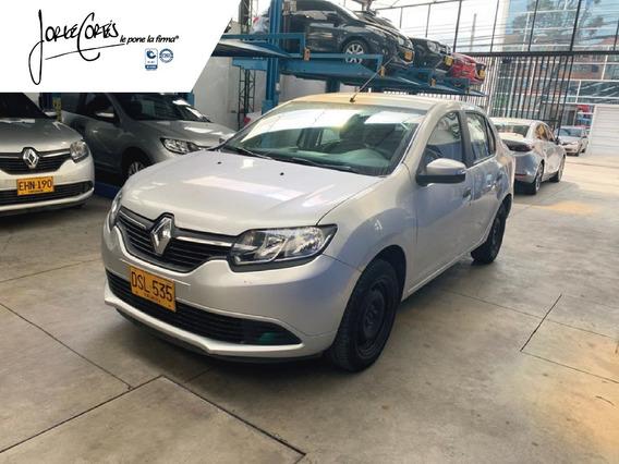 Renault Logan Expression Aut Dsl535