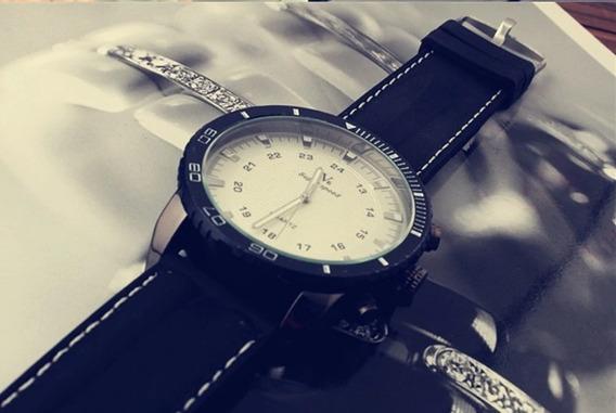 Relógio Masculino Esporte Militar Relógios Unisex