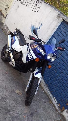 Imagem 1 de 10 de Yamaha Xtz