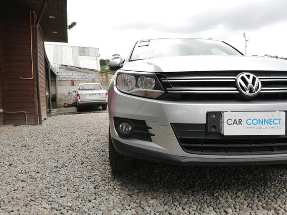Volkswagen Tiguan Tsi 1.4 2013