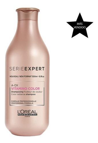 Loreal Prof - S.expert Shampoo Vitamino Color X 300ml
