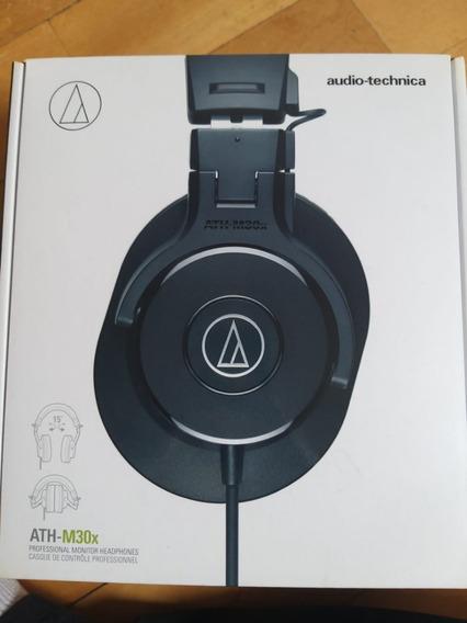 Fone Audio Technica Ath-m30x