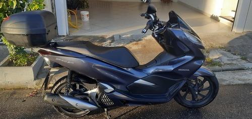 Imagem 1 de 8 de Honda Dlx