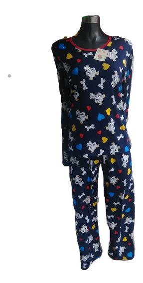 Pijama Brush Dama