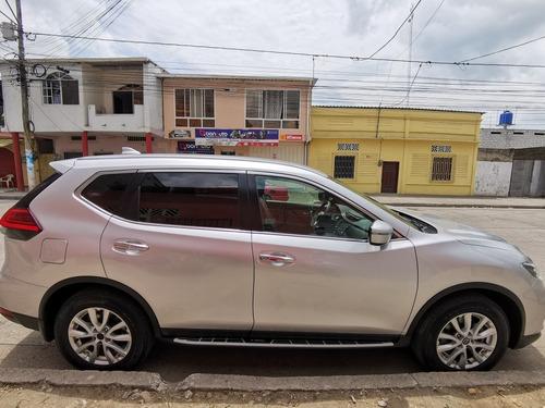 Nissan  Xtrail  Sense Cvt Ac 2.5 5p