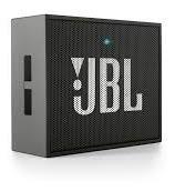 Caixa De Som Portátil Jbl Go, Bluetooth, 3w Rms, Viva-voz