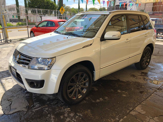 Suzuki Grand Vitara 2.4 Special At 2016