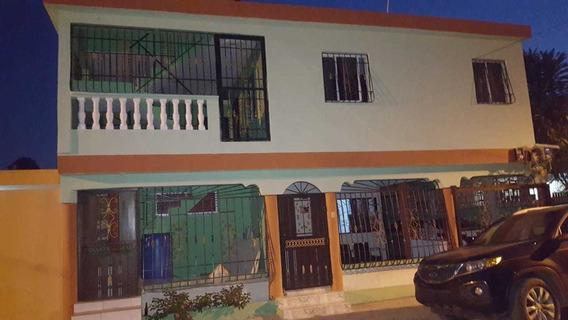 Apartamento 2do Nivel Prados De Lucerna