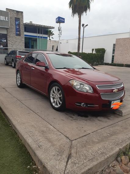 Chevrolet Malibú Malibú Ltz