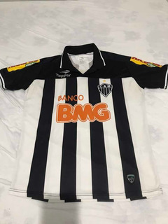 Camisa Atlético-mg-2012 Topper
