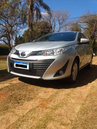 Toyota Yaris 1.5 Xl Sedan