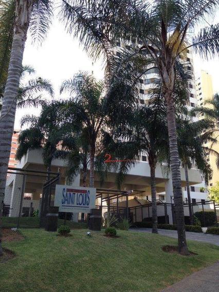 Apartamento A Venda, Parque Prado, Campinas. - Ap0660