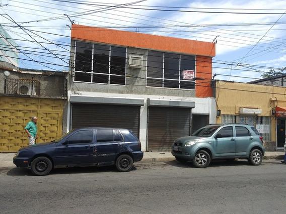 Local Comercial Y Oficinas Calle Cedeño Porlamar