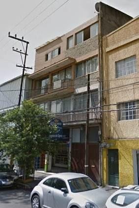 Remato Departamento En Santa María La Ribera, Cuauhtemoc, Df
