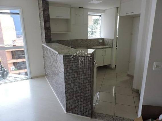 Apartamento Duplex Para Venda No Bairro Jardim - 9054gt