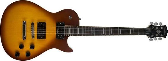 Guitarra Les Paul Tobacco Sunburst Winstdtsb Washburn