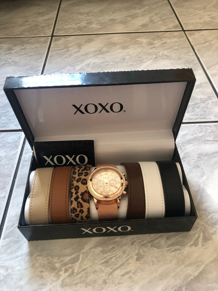 Relógio Xoxo