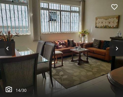 Apartamento - Estoril - Belo Horizonte - Tw241