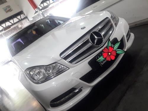 Mercedes-benz 200 C 200 Blueeficience