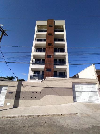 Apartamento De Alto Padrão No Bairro Santenense - 800